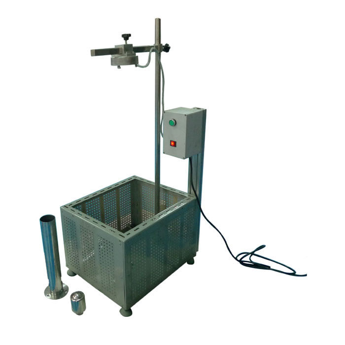 Vertical Hammer Impact Testing Machine